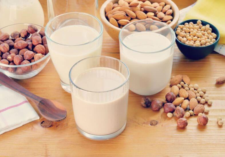 O Poder das Folhas | Vaca, cabra ou búfala? Que nada! Conheça os benefícios e as delícias dos leites vegetais...