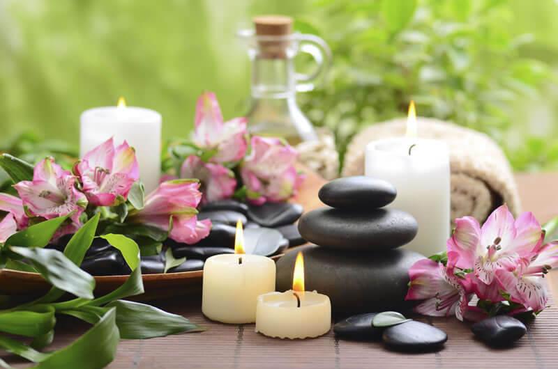 O Poder das Folhas | A aromaterapia, praticada há milhares de anos, é uma forma de terapia holística que cura através dos aromas extraídos de flores, raízes, folhas,...