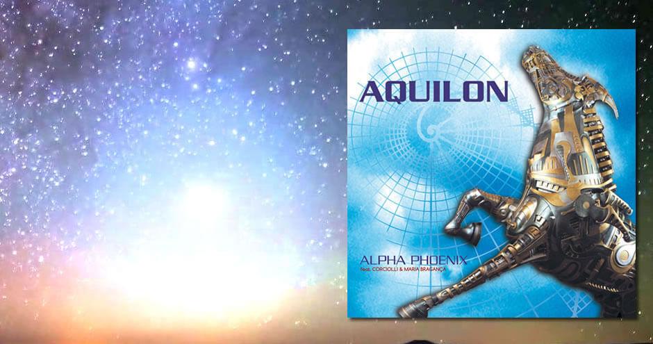 Magia Musical: Aquilon