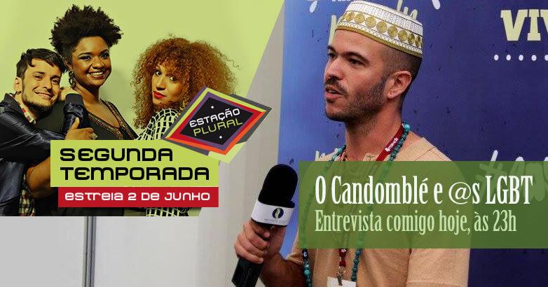 Qual a relação do Candomblé com a Comunidade LGBTQ?