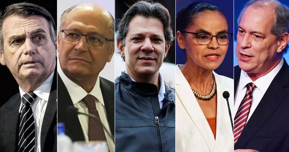 PREVISÕES   2018   Eleições: o que diz o Jogo de Búzios?