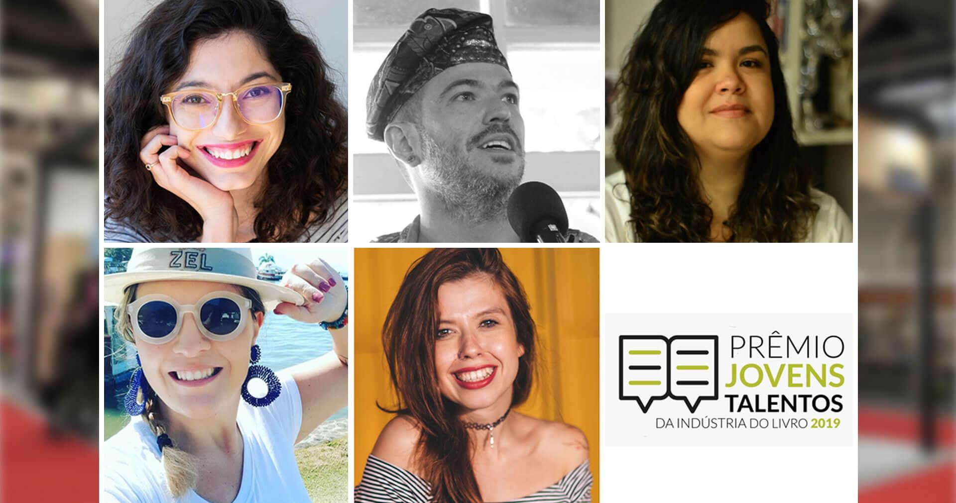 O Poder das Folhas   O Prêmio Jovens Talentos, da PublishNews, apresenta profissionais que representam a renovação do mercado do livro e o futuro dessa indústria.