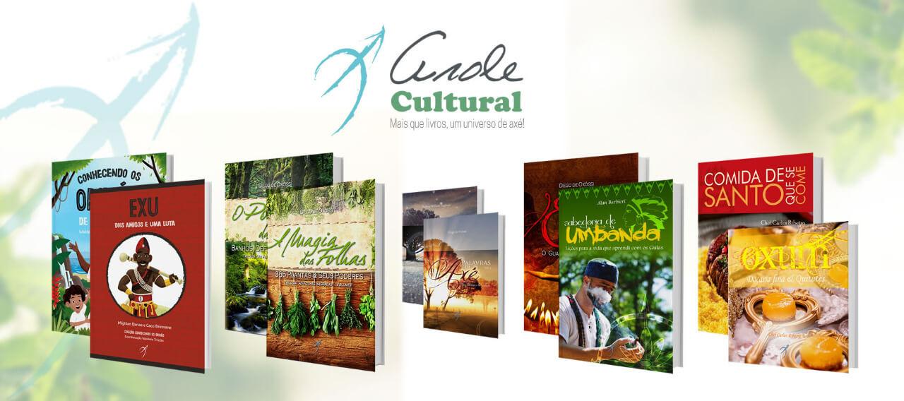 Arole Cultural é a mais nova empresa apoiada pelo projeto Brazilian Publishers