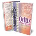 Clique e saiba mais sobre o livro ODUS DE NASCIMENTO